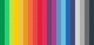 I colori questi sconosciuti